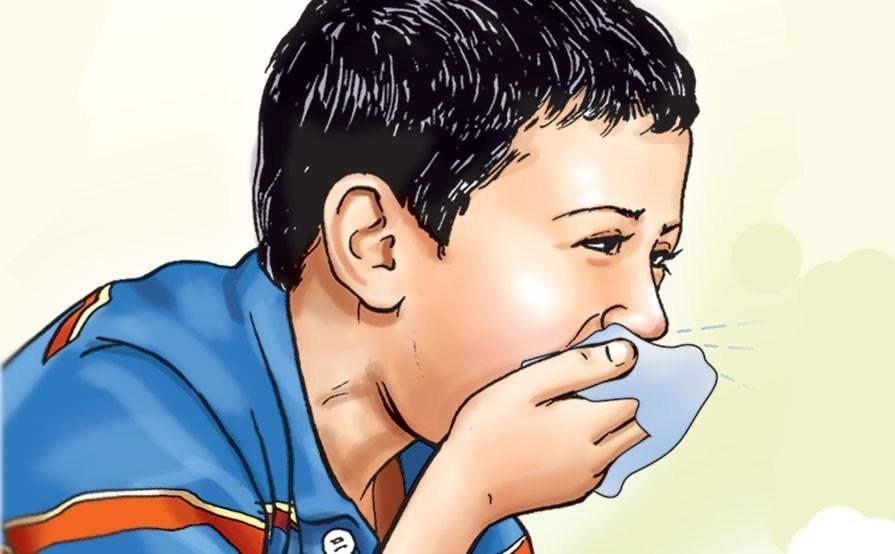 रुघाखोकीमा प्राकृतिक उपचार