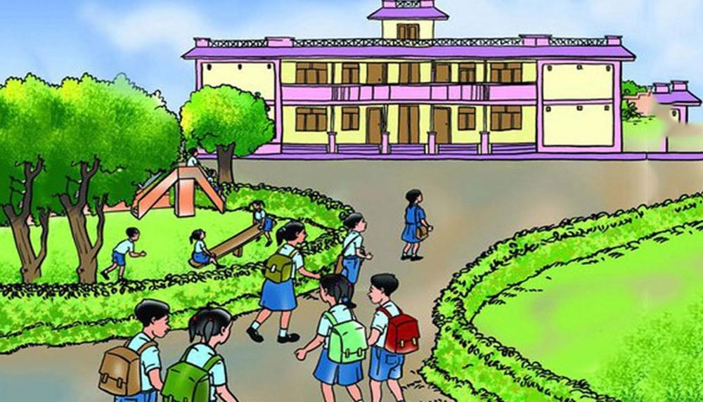 कानेपोखरी गाउँपालिकामा आजदेखि सवै विद्यालय खुल्दै