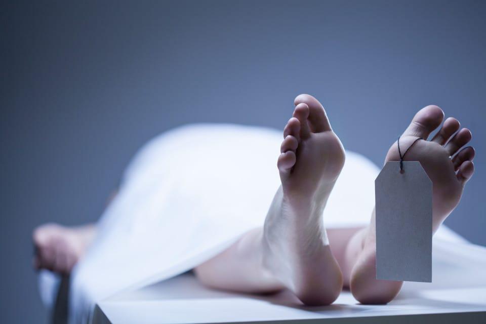 अर्धनग्न अवस्थामा फेला परेको महिलाको शवको पहिचान खुल्यो