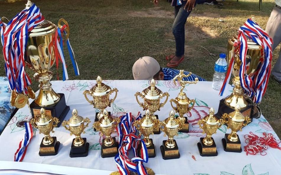 दोस्रो अन्तर वडा फुटबल प्रतियोगिताको फाइनल खेलमा मातृभूमि र श्रीसमाज सेवा भिड्ने